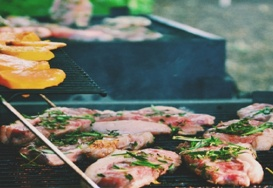 10 Great Grilling Essentials for Every Outdoor Cooking