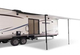 7 Tips To Keep Your RV Awnings In Excellent Shape