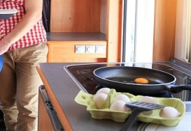 RV Induction Cooktops Online: What To Look For?