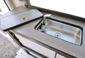 Steps to Replace an RV Sink Faucet