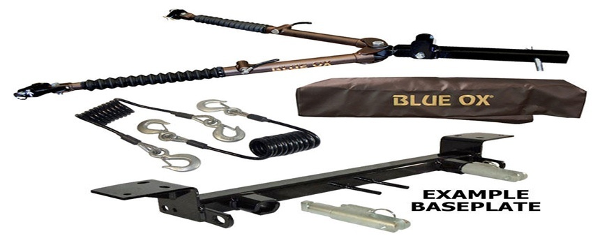 Online RV Part Shop : Selecting Best Tow Bar For Your RV