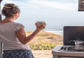 Popular Coffee Makers for RV Travel - Top Rated Online